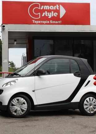 Економний Smart Fortwo 2010, дизель, АКПП, КРЕДИТ/ЛІЗИНГ