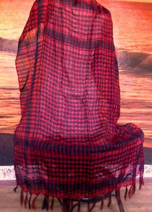 Новый платок-арафатка 93х93см