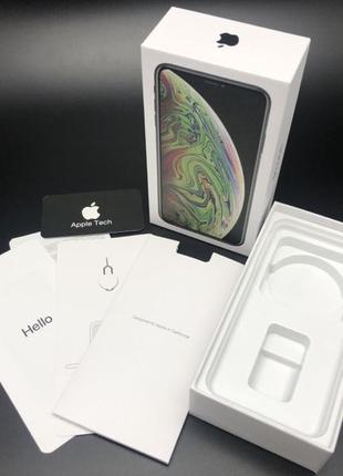 apple iPhone XS Max 64 256 Neverlock