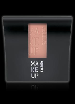 Румяна make up factory mat blusher 14
