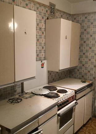 2-комнатная квартира на Левитана