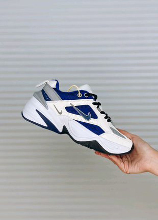 Кроссовки Nike M2K Techno
