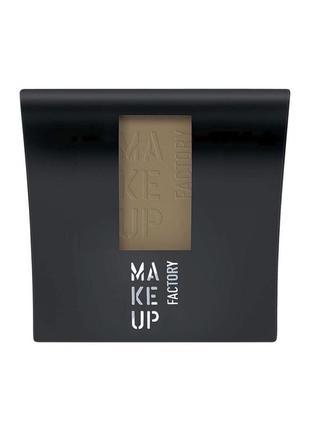 Румяна make up factory mat blusher 46