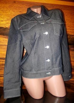 Пиджак-куртка стрейч lalique 46-48p