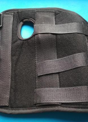 Бандаж на левую руку шина медицинская ортез фиксатор левый Новый