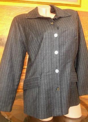 Пиджак 50 размера на низкий рост