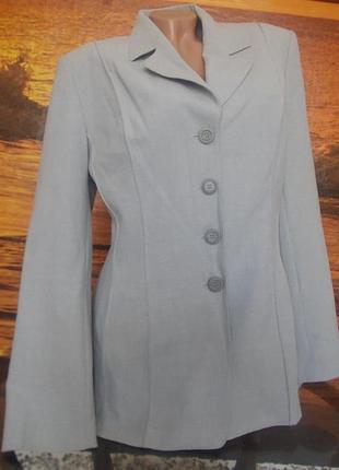Элегантный фирменный пиджак weinberg 50p франция