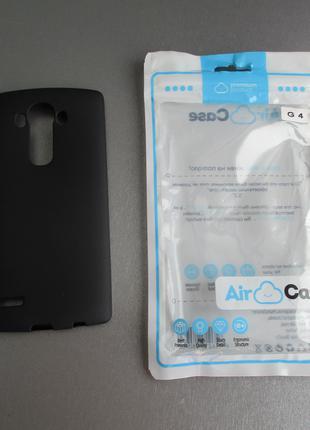 Чехол для LG G4 Силиконовый бампер