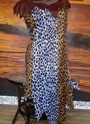 Маскарадное платье 44-46 размера