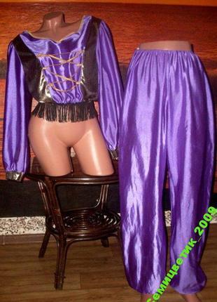 Карнавальный костюм 48 размера