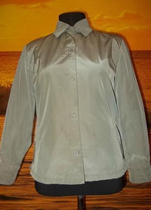 Распродажа!легкая куртка eleganse 46-48р.