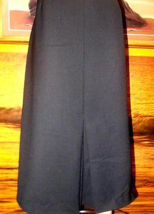 Юбка классическая seda 50 размер германия