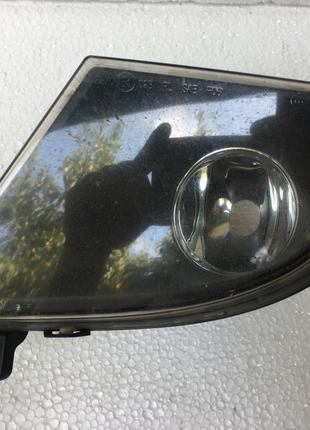 Туманка Левая BMW E60