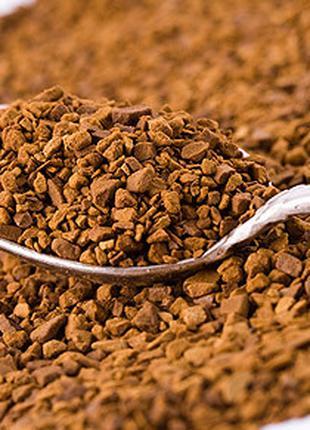 Вкусный растворимый кофе с германии