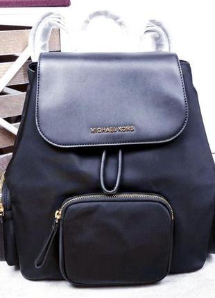 Новый рюкзак майкл корс. michael kors. оригинал.