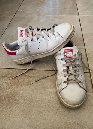 Кроссовки Adidas Stan Smith (Nike/New Balance)