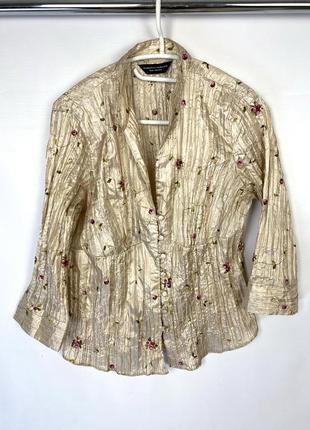 Блузка стильная dorothy perkins
