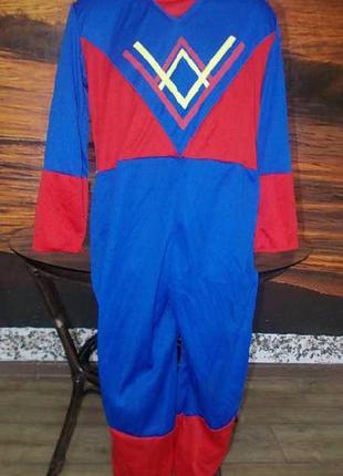 Карнавальный костюм на 4-6лет космическая тематика звездные войны