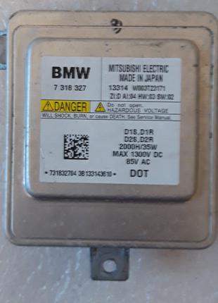 Блок ксенона BMW F 1 2 3 5 7 X1 Z4 E84 E90 F01 F07 F10 7318327