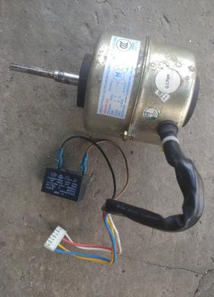Электродвигатель кондиционера DEKKER YDK36-4G