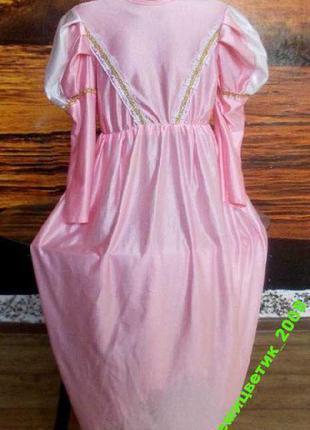 Платье на рост 116см цена снижена