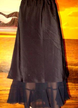 Юбка нарядная fransa woman 46-48 размер
