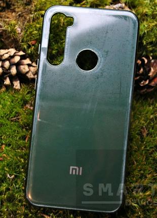 Чехол для Xiaomi Note 8 черный