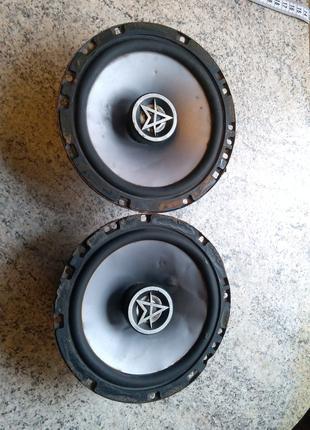 Коаксиальная акустическая система Art Sound ASX 62