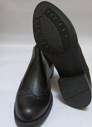 Rodier ботинки. брендове взуття stock