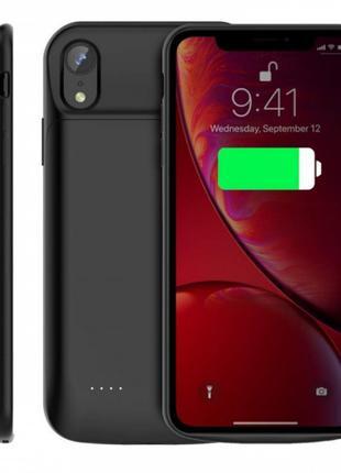 Чехол аккумулятор на все модели iPhone