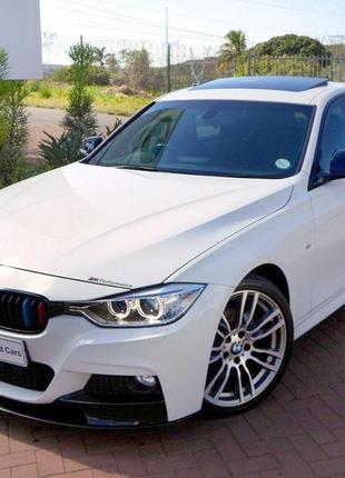 Авторазборка BMW F30 2014 X-Drive 2л бензин. Разборка. Запчасти