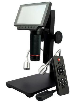 Цифровой USB микроскоп Andonstar ADSM302 HDMI