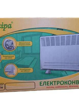 Электроконвектор универсальный Лемира ЭВУА 1,5/220-(и),2,0/220...