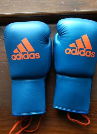 Рукавички Перчатки Бокс Adidas Glory Pro Fight Boxing Glove