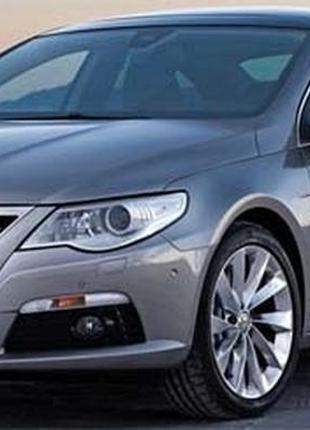 Авторазборка Volkswagen Passat CC 2011. Запчасти