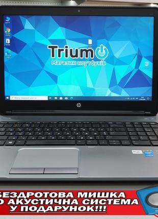 """HP ProBook 650 G1/15.6""""HD/i5-4300M/8GB/SSD 240GB/Windows 10 Pro"""
