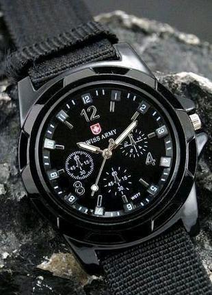 Часы Swiss Army Watch