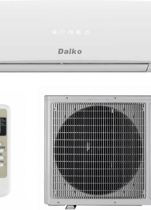 Кондиционеры Daiko ASP-H07CNХ 170$ AКЦИЯ на все модели