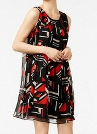 Платье calvin klein, новое, оригинал