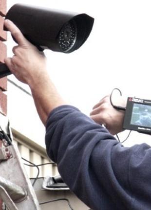 Ремонт видеонаблюдения Черкаси, Черкассы