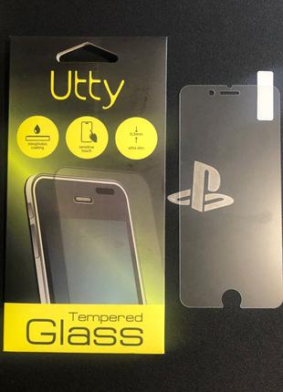 Защитное стекло для iPhone 6 или 6s матовое