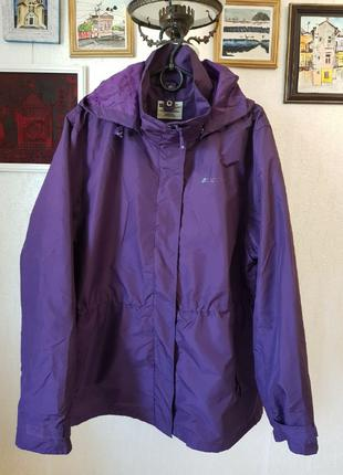 Отличная, легкая куртка на подкладке, большого размера. Mountain