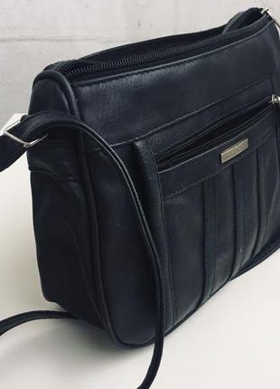 Практичная сумочка