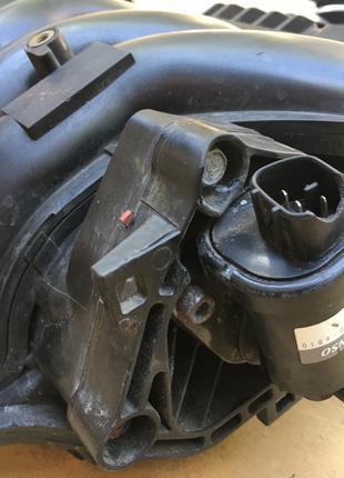 Коллектор впускной Honda Civic