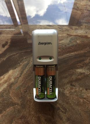 Зарядное устройство для аккумуляторных батареeк AA | AAA
