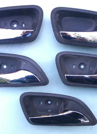 Ручка двери внутренняя Chevrolet Cruze