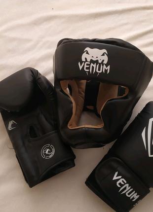 Комплект боксерский Venum