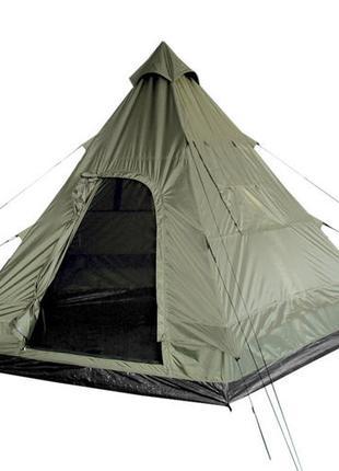 четырех местную Палатка-пирамида Sturm Mil-Tec Tip