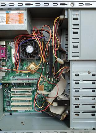 Компьютер Системный Блок на базе S462/A