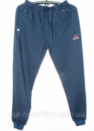 Утепленые спортивные штаны